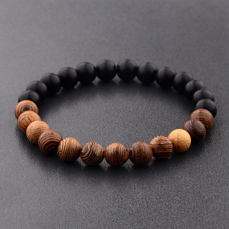 Men's Beaded Bracelets - Ideal Gifts for Males